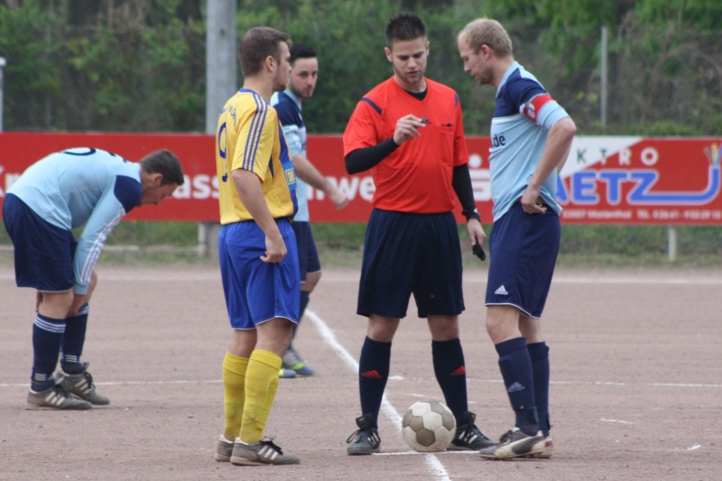 21.Spieltag: SV Dernau - BaWa 2:0 (0:0) Img_9438