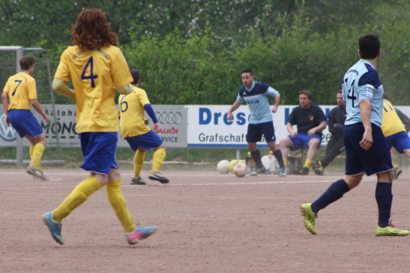 21.Spieltag: SV Dernau - BaWa 2:0 (0:0) Img_9439