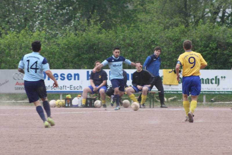 21.Spieltag: SV Dernau - BaWa 2:0 (0:0) Img_9441