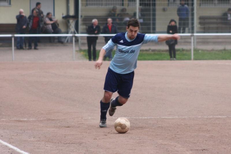 21.Spieltag: SV Dernau - BaWa 2:0 (0:0) Img_9442