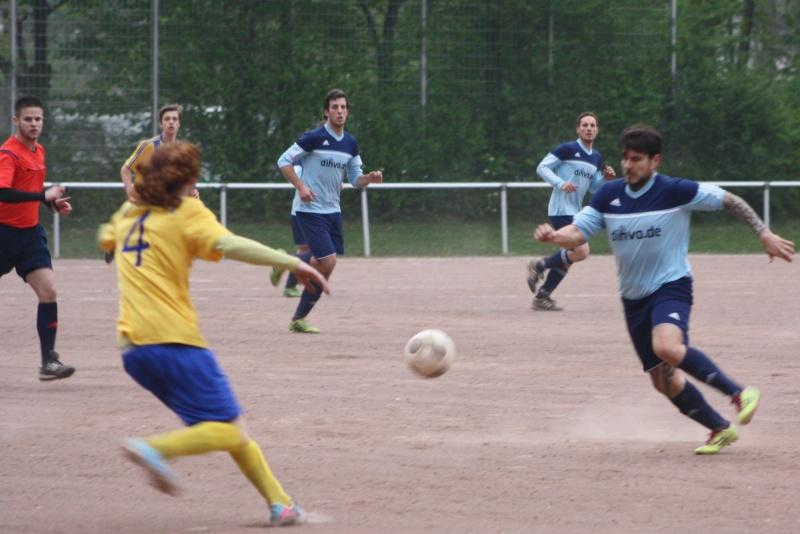 21.Spieltag: SV Dernau - BaWa 2:0 (0:0) Img_9443