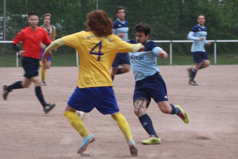 21.Spieltag: SV Dernau - BaWa 2:0 (0:0) Img_9444