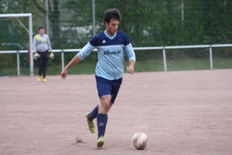 21.Spieltag: SV Dernau - BaWa 2:0 (0:0) Img_9513
