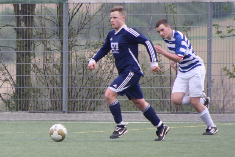 21.Soieltag: SV Leimersdorf - BaWa II 2:3 (1:1) Img_9520