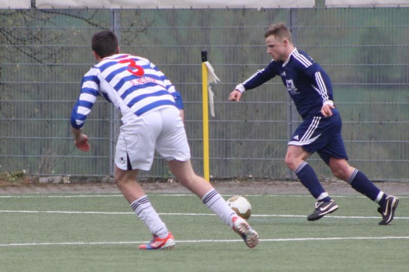 21.Soieltag: SV Leimersdorf - BaWa II 2:3 (1:1) Img_9522