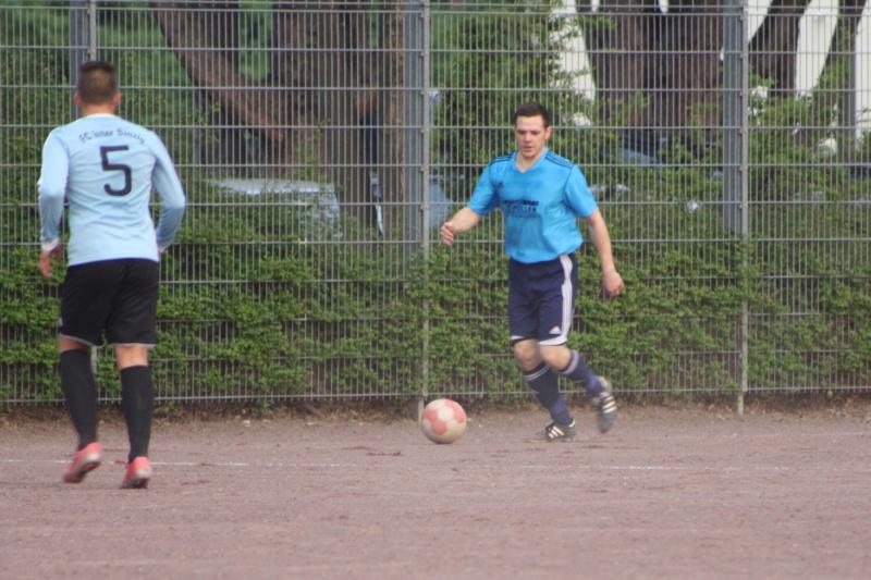 22.Spieltag: BaWA II - FC Inter Sinzig 0:0 Img_9536
