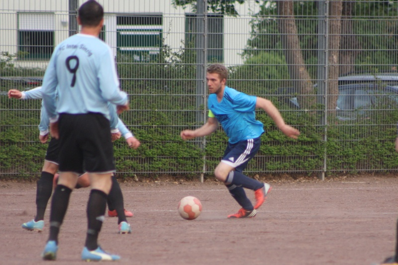 22.Spieltag: BaWA II - FC Inter Sinzig 0:0 Img_9537