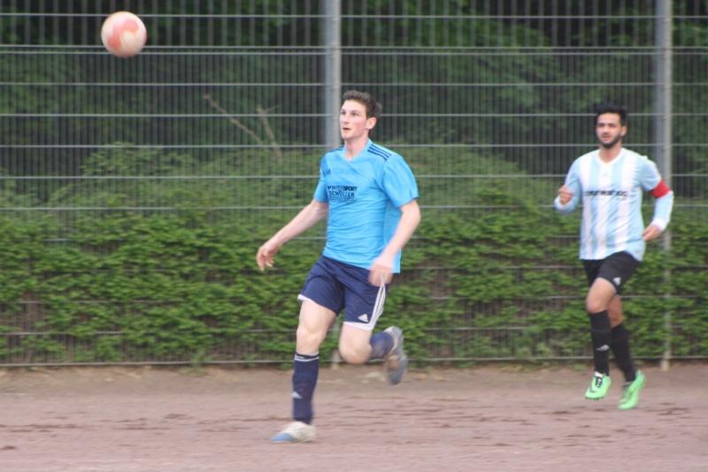 22.Spieltag: BaWA II - FC Inter Sinzig 0:0 Img_9538