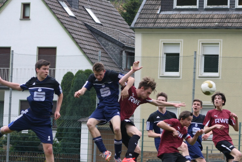 4.Spieltag: BaWa - JSG Maifeld 4:1 (2:0) Img_9541