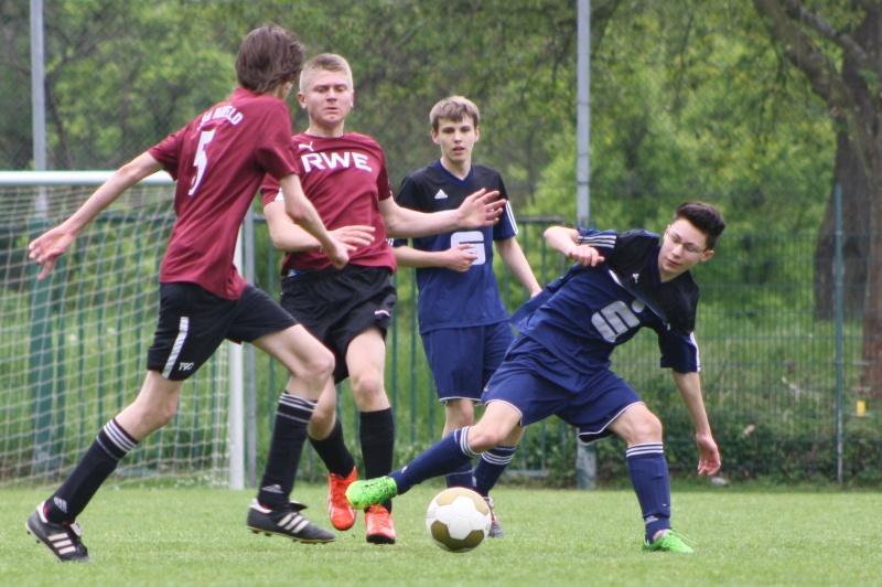 4.Spieltag: BaWa - JSG Maifeld 4:1 (2:0) Img_9543