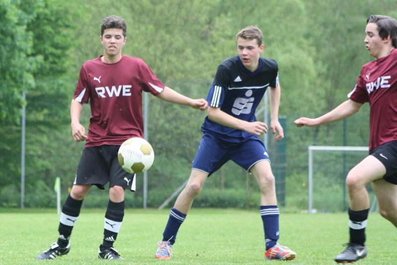4.Spieltag: BaWa - JSG Maifeld 4:1 (2:0) Img_9545