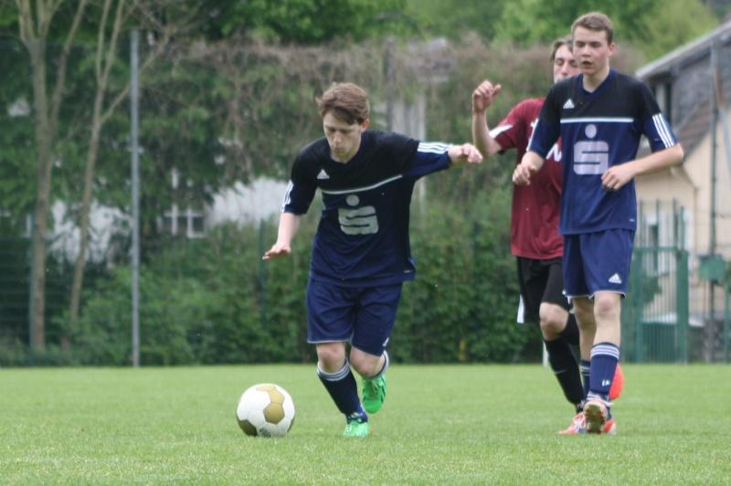 4.Spieltag: BaWa - JSG Maifeld 4:1 (2:0) Img_9613