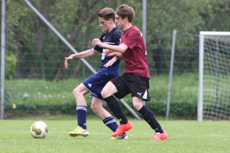 4.Spieltag: BaWa - JSG Maifeld 4:1 (2:0) Img_9615