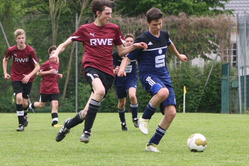 4.Spieltag: BaWa - JSG Maifeld 4:1 (2:0) Img_9616