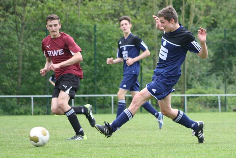 4.Spieltag: BaWa - JSG Maifeld 4:1 (2:0) Img_9621