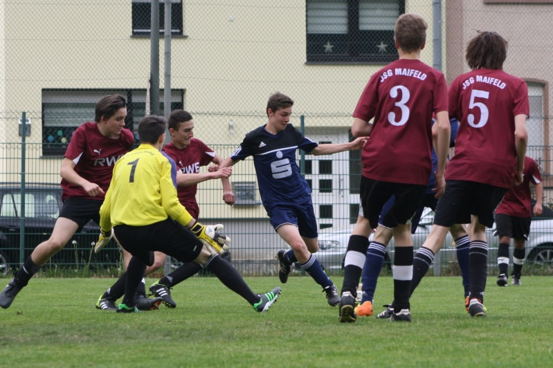 4.Spieltag: BaWa - JSG Maifeld 4:1 (2:0) Img_9623