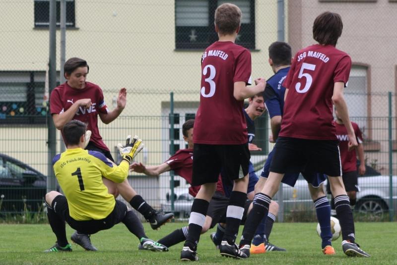 4.Spieltag: BaWa - JSG Maifeld 4:1 (2:0) Img_9624