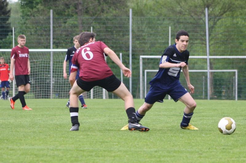 4.Spieltag: BaWa - JSG Maifeld 4:1 (2:0) Img_9625