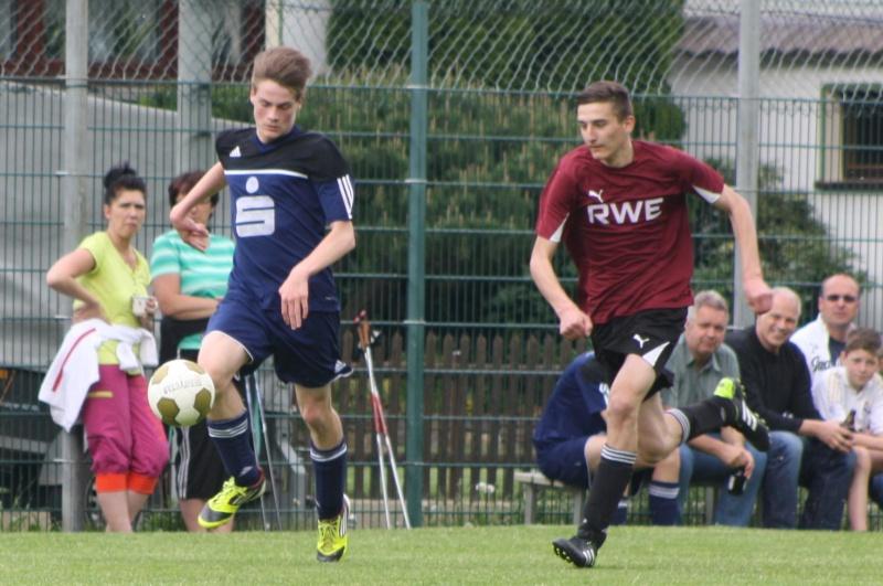 4.Spieltag: BaWa - JSG Maifeld 4:1 (2:0) Img_9628