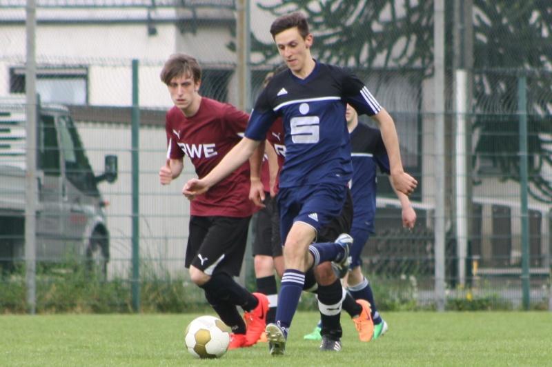 4.Spieltag: BaWa - JSG Maifeld 4:1 (2:0) Img_9632