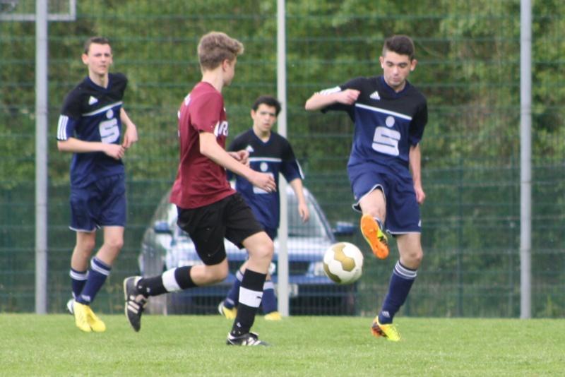 4.Spieltag: BaWa - JSG Maifeld 4:1 (2:0) Img_9634