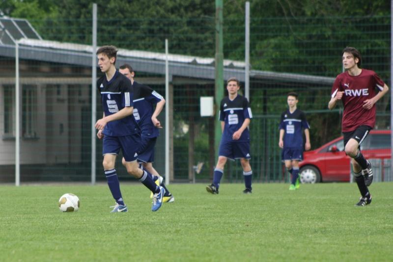 4.Spieltag: BaWa - JSG Maifeld 4:1 (2:0) Img_9637