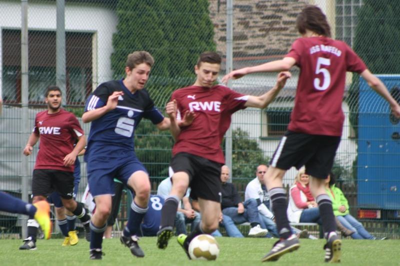 4.Spieltag: BaWa - JSG Maifeld 4:1 (2:0) Img_9639