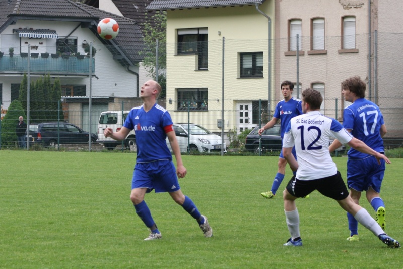 22.Spieltag: BaWa - SC Bad Bodendorf 2:2 (1:1) Img_9713