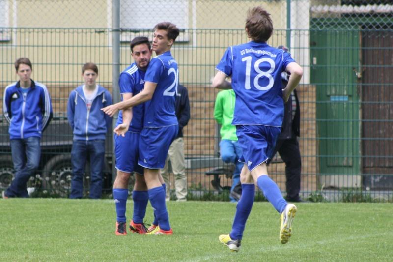 22.Spieltag: BaWa - SC Bad Bodendorf 2:2 (1:1) Img_9722