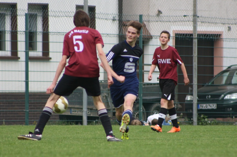4.Spieltag: BaWa - JSG Maifeld 4:1 (2:0) Img_9730