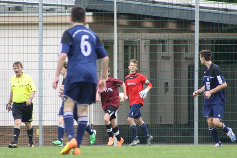 4.Spieltag: BaWa - JSG Maifeld 4:1 (2:0) Img_9736