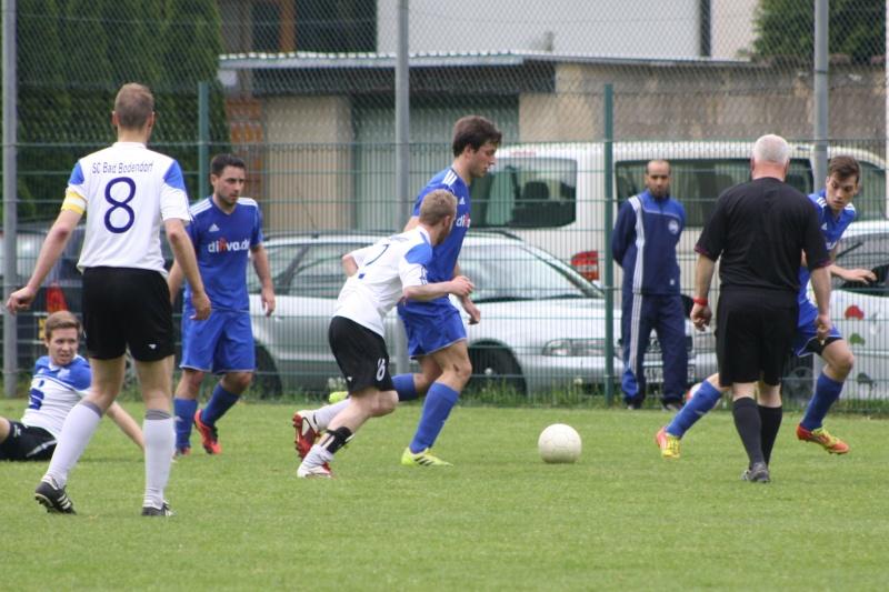 22.Spieltag: BaWa - SC Bad Bodendorf 2:2 (1:1) Img_9815
