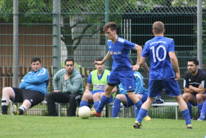 22.Spieltag: BaWa - SC Bad Bodendorf 2:2 (1:1) Img_9817