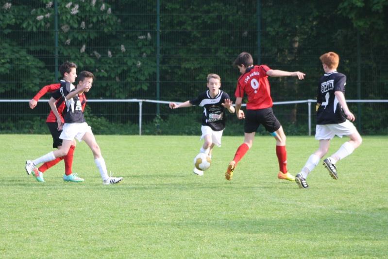 8.Spieltag: BaWa - JSG Maifeld/Polch 2:3 (2:1) Img_9831