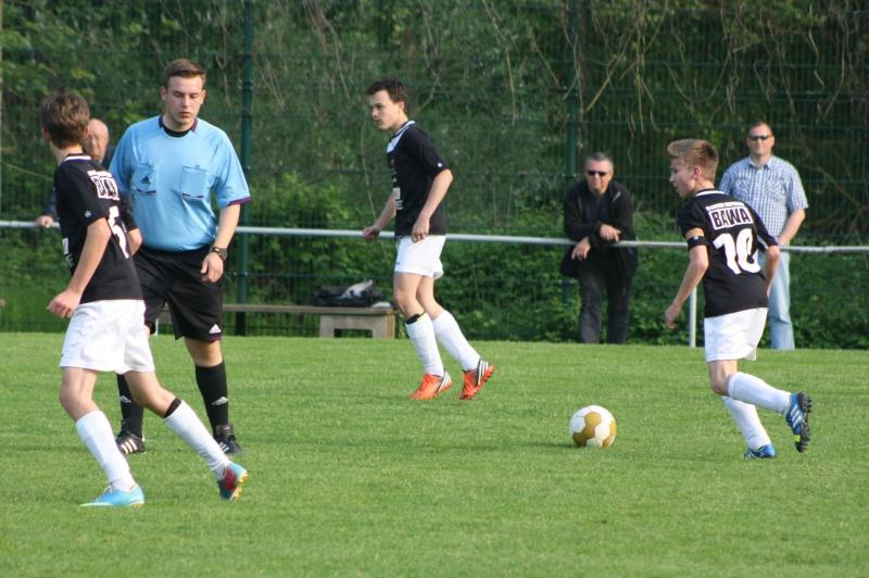 8.Spieltag: BaWa - JSG Maifeld/Polch 2:3 (2:1) Img_9834