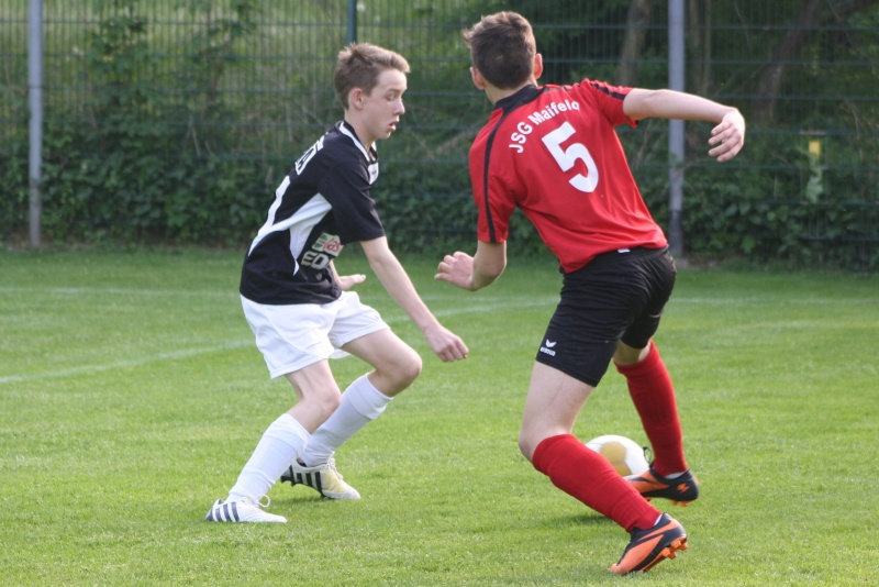 8.Spieltag: BaWa - JSG Maifeld/Polch 2:3 (2:1) Img_9835
