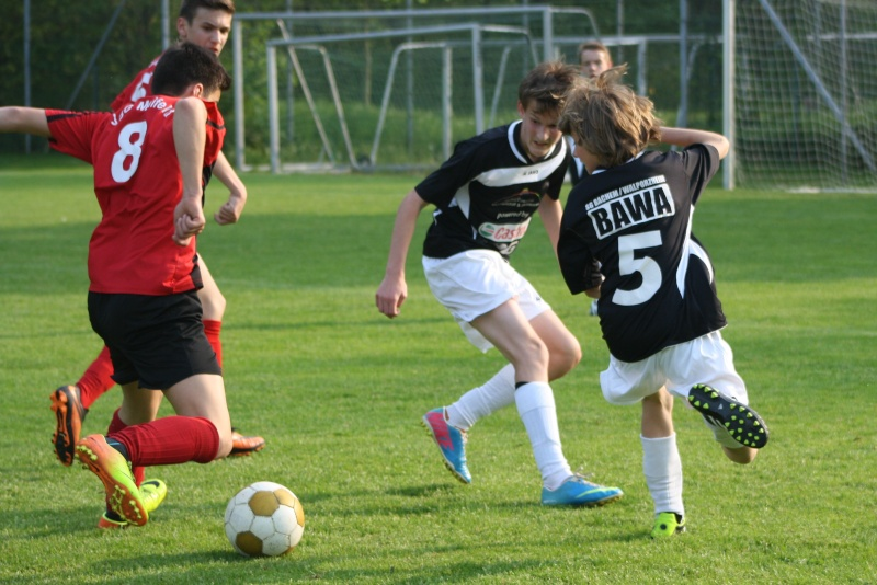8.Spieltag: BaWa - JSG Maifeld/Polch 2:3 (2:1) Img_9839