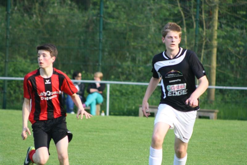 8.Spieltag: BaWa - JSG Maifeld/Polch 2:3 (2:1) Img_9910