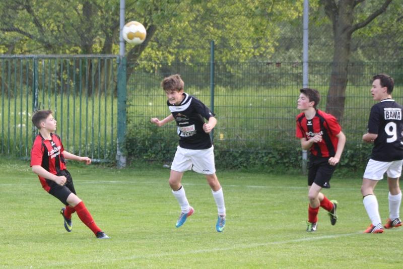 8.Spieltag: BaWa - JSG Maifeld/Polch 2:3 (2:1) Img_9911