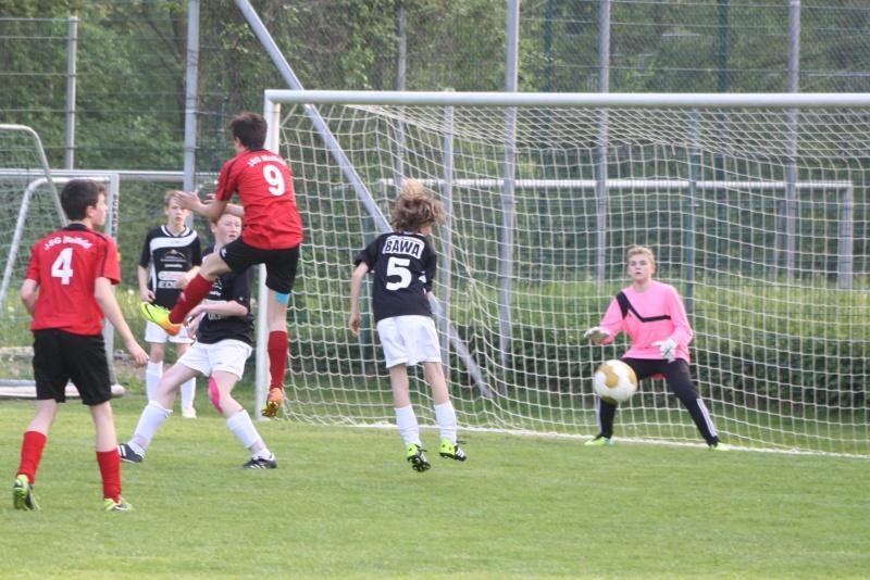 8.Spieltag: BaWa - JSG Maifeld/Polch 2:3 (2:1) Img_9912
