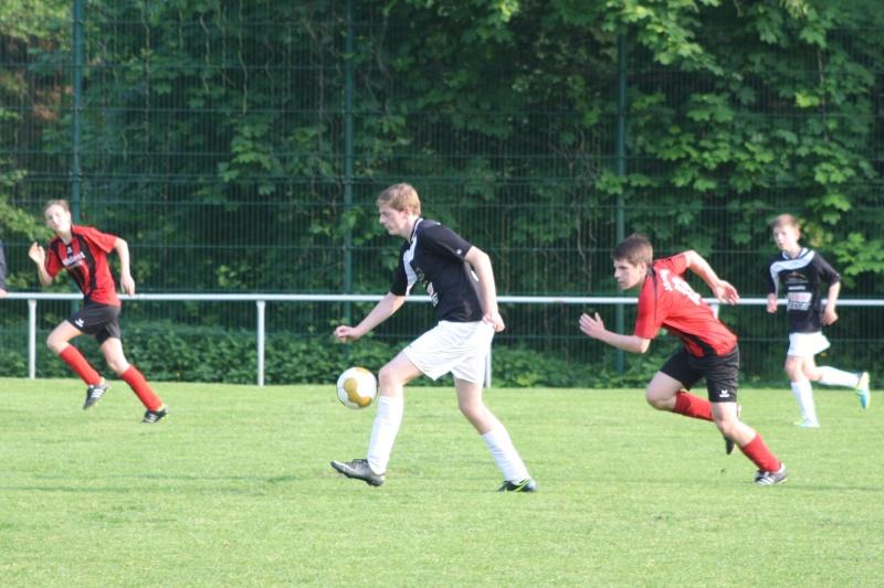 8.Spieltag: BaWa - JSG Maifeld/Polch 2:3 (2:1) Img_9913