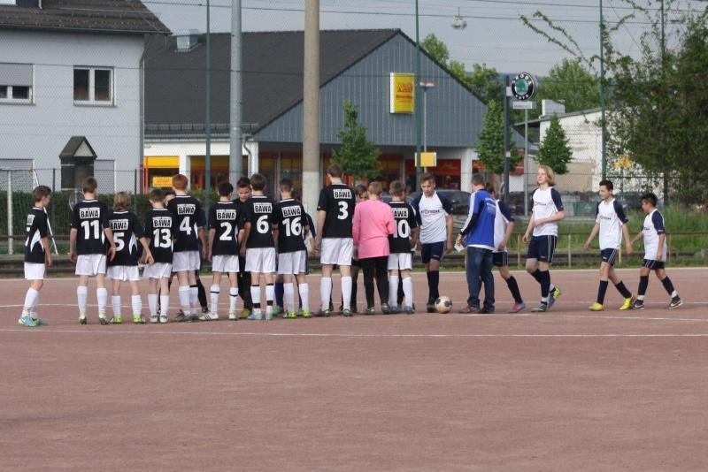 9.Spieltag: SG Andernach II - BaWa 2:3 (1:1) Img_9921