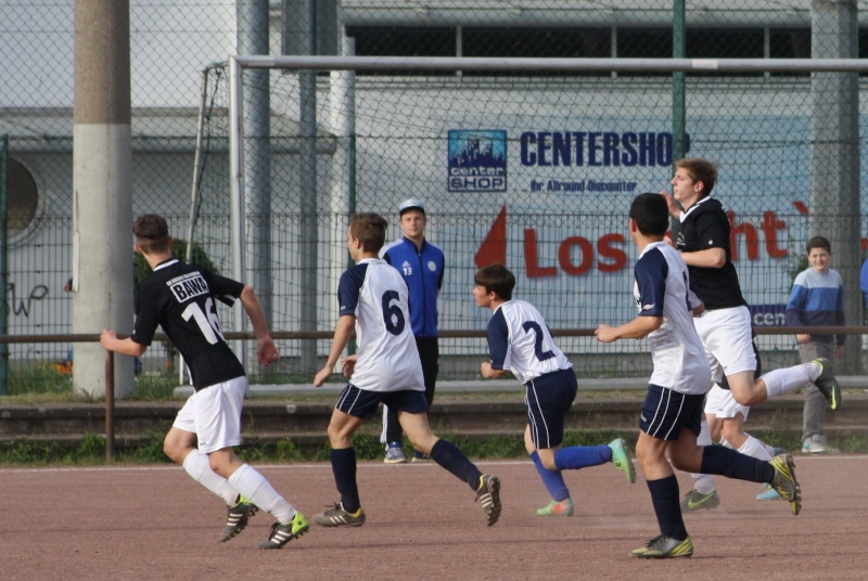 9.Spieltag: SG Andernach II - BaWa 2:3 (1:1) Img_9923