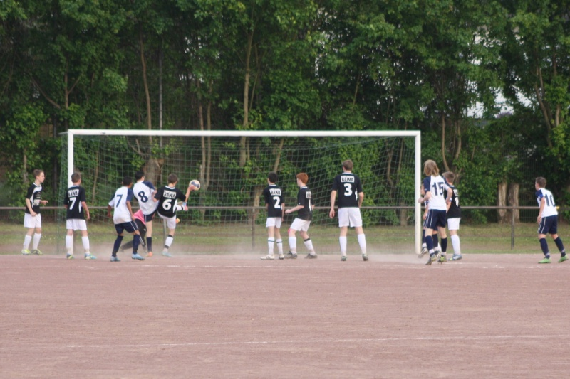 9.Spieltag: SG Andernach II - BaWa 2:3 (1:1) Img_9924