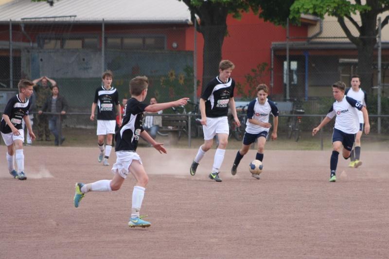 9.Spieltag: SG Andernach II - BaWa 2:3 (1:1) Img_9926