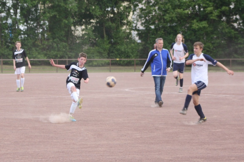 9.Spieltag: SG Andernach II - BaWa 2:3 (1:1) Img_9927