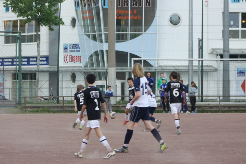 9.Spieltag: SG Andernach II - BaWa 2:3 (1:1) Img_9933
