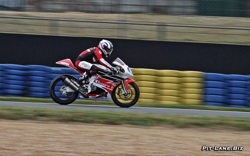 [Pit Laners en course] Mickael Coupé (FSBK Moto 3 Junior)  63410