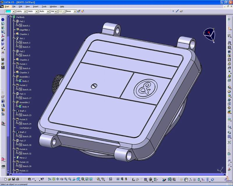 dude - Ma BR 03-92 en 3D (avec un D comme Dude!)... Br_03-17