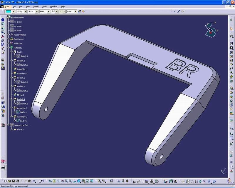 dude - Ma BR 03-92 en 3D (avec un D comme Dude!)... Br_03-25